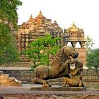 Historic Madhyapradesh (9 Nights & 10 Days) Tour