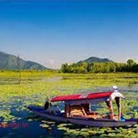 Jammu & Kashmir (8 Nights & 9 Days) Tour