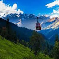 Himachal With Golden Temple(11 Nights & 12 Days) Tour
