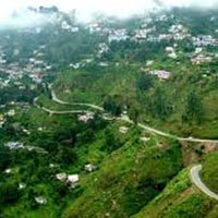 Kumaon Tour (7 Nights 8 Days) Tour