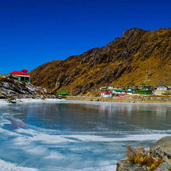 Sikkim (6 Nights 7 Days) Tour