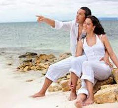 Romantic Mumbai Goa (11 Nights & 12 Days) Tour