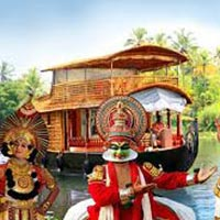 South India (10 Nights & 11 Days) Tour