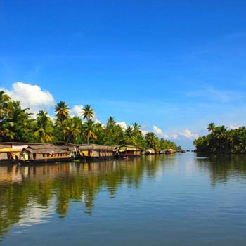 Kerala Honeymoon Packages From Chennai