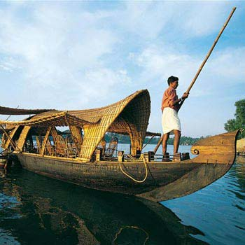 7 Days Kerala Itinerary Tour
