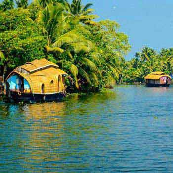 Kerala Honeymoon Packages 3 Star Hotels