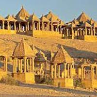 Short Tour to Jaisalmer