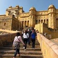 Jaipur Tour With Agra