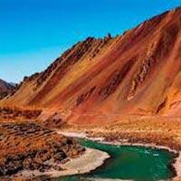 Magical Ladakh Package