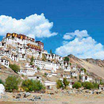 Ladakh Fixed Departure Tour
