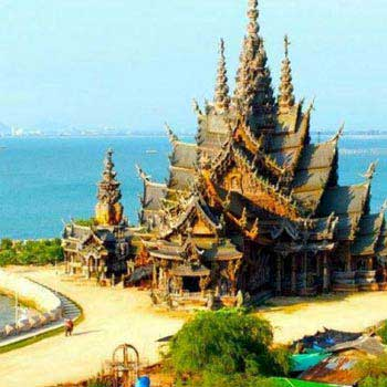 Amazing Bangkok and Pattaya Tour
