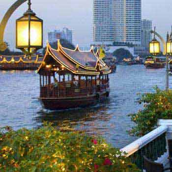 Enchanting Bangkok Pattaya Special Tour
