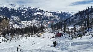 Manali Shimla Tour