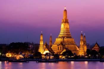 Exotic Thailand Tour Package (Bangkok and Pattaya) 6 Days/ 5 Nights