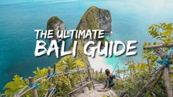 5 Nights & 6 Days Scenic Bali for Honeymooners with Candle Night Dinner
