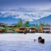Jammu And Kashmir  Luxury Tour Package