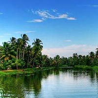 8 Nights 9 Days Kerala Tour Packages