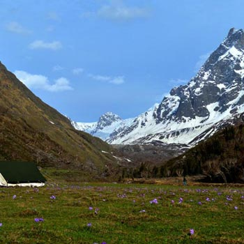 Borasu Pass Trek Tour