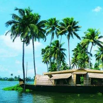 Kerala 8 Nights / 9 Days Tour