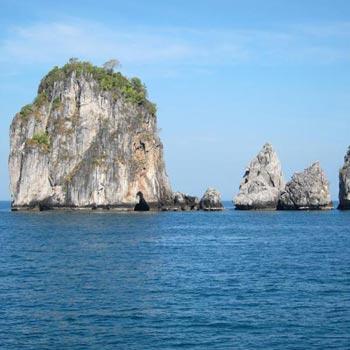 Andaman Sea 3 Nights 4 Days Package - Port Blair