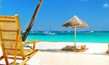 White Sands in Goa Trip