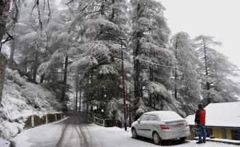 Shimla – Manali – Kullu Tour