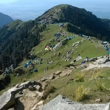 Full Moon Triund Tour