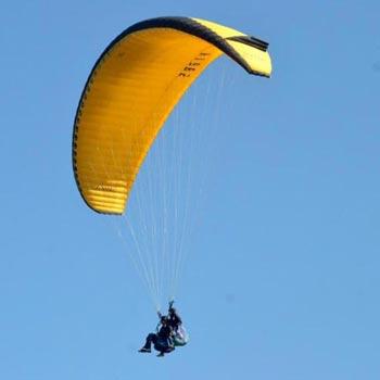 1Day : Paragliding At Bir Billing ( Hp) Tour