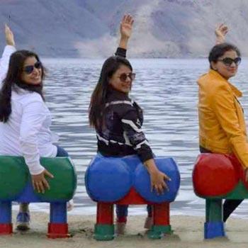 Ladakh Road Trip Tour