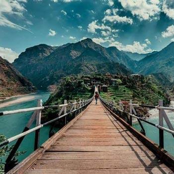 Honeymoon In Himachal Tour - Shimla - Manali - Chandigarh