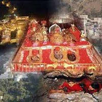 Vaishno Devi Package (02Nights/ 03Days)