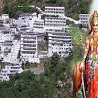 Vaishno Devi Package with Srinagar (06Nights/ 07Days)