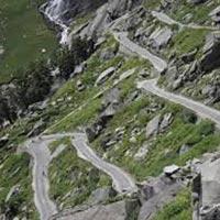 Srinagar – Gulmarg (08Nights/ 09Days) Package