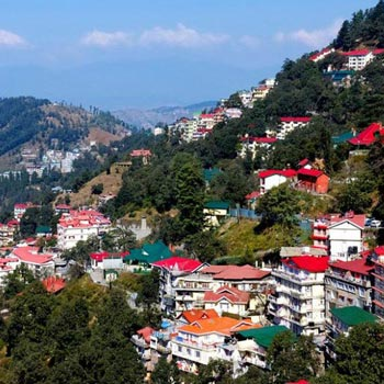 Himachal Hill Station Tour