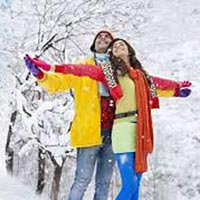 Dalhousie  – Dharamshala  Honeymoon Tour