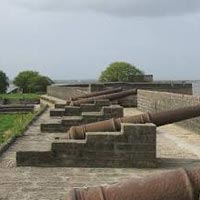 Diu Tour Package For 1 Day