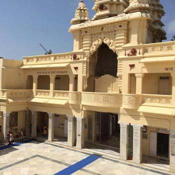 Gandhi'S Gujarat Tour