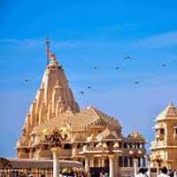 Dwarka - Somnath Trip