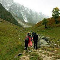 Bhrigu Lake Trek Tour