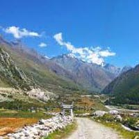 Kinnaur - Winter Delights Package