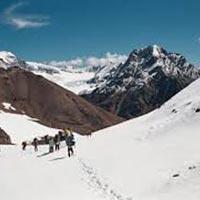Pin Parvti Pass Trek Tour