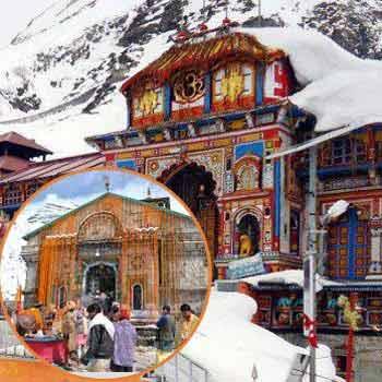 Char Dham 2018 Uttarakhand Package