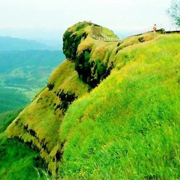 Mahabaleshwar Sightseeing Tour by Car