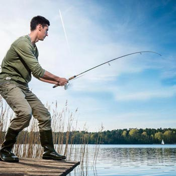 Angling and Fishing Tour