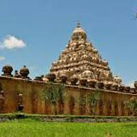 Kanchipuram Weekend Tour
