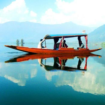 Exotic Kashmir Tour Fixed Departures