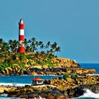 Kerala with Treehouse Tour