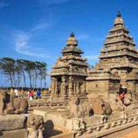 Chennai with Temple Tour