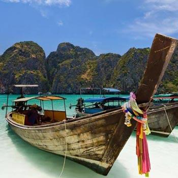 Thailand- Bangkok Tour
