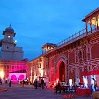 Best Tour to Jaipur